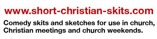 Christian Skits - skits by volume